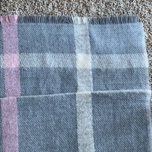 Johnston & Murphy Blanket Scarf